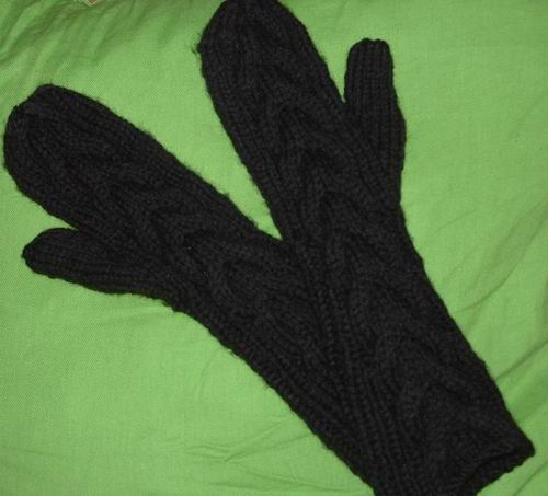 Redimensionnement de gant bella